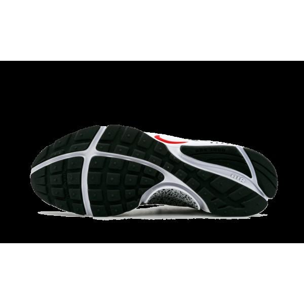 Nike Air Presto QS Safari Pack Blanche 886043-100
