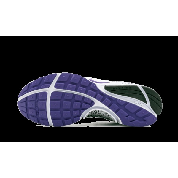 Nike Air Presto QS Safari Pack Homme 886043-300 Turbo Vert