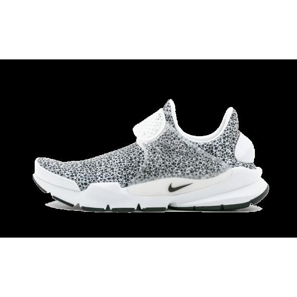 Nike Sock Dart QS Safari Pack Homme 942198-100 Bla...
