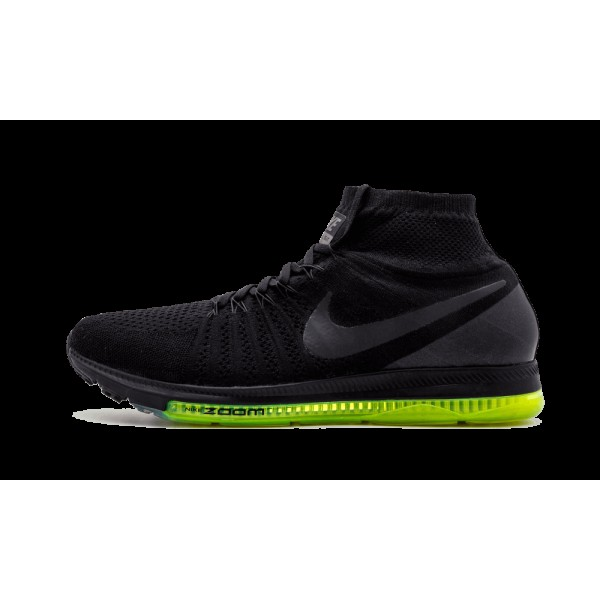 The Anticipated Nike Zoom All Out Flyknit Runner &...