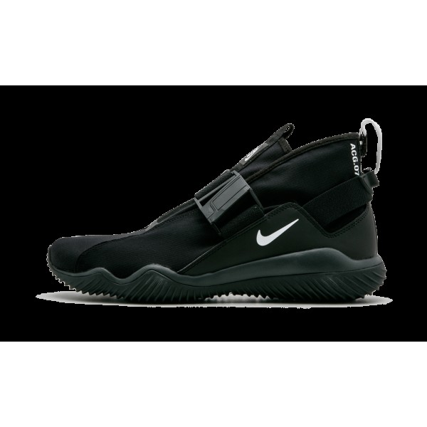 Nike 902776-001 ACG.07.KMTR Chaussure de Homme Noi...