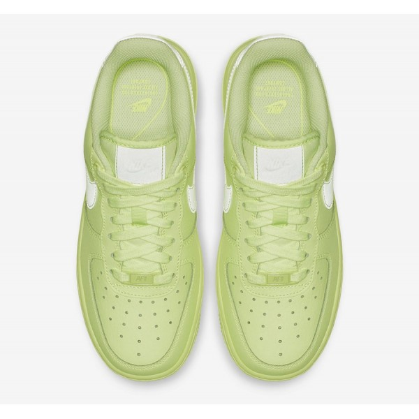 Nike Air Force 1 '07 Essential Barely Volt Chaussures Femme AO2132-700