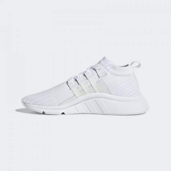 Adidas EQT Support Mid ADV PK Blanche Chaussures H...