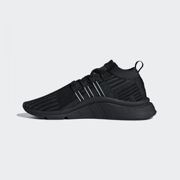 Adidas EQT Homme Support Mid ADV PK Core Black B37...