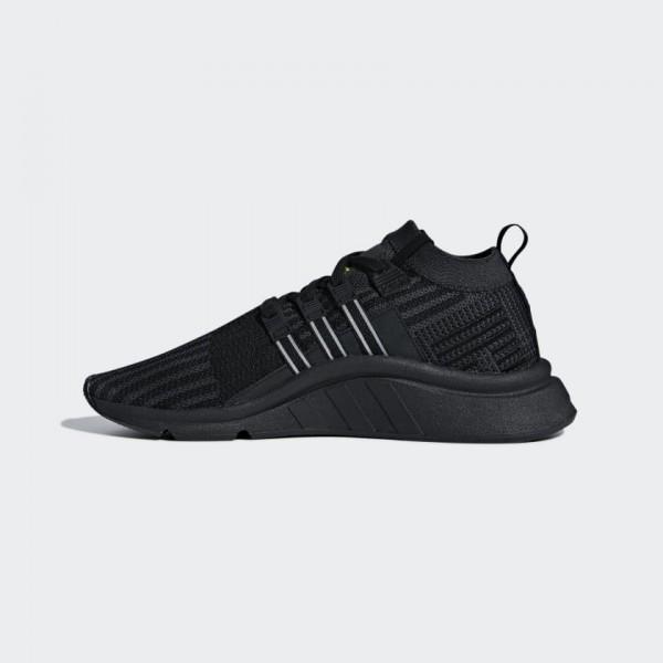 Adidas EQT Homme Support Mid ADV PK Core Black B37...