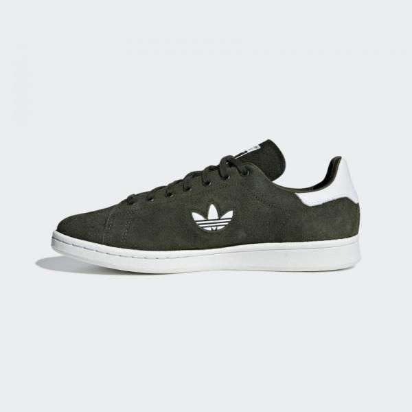 Adidas Homme Originals Stan Smith Vert Blanche B37...