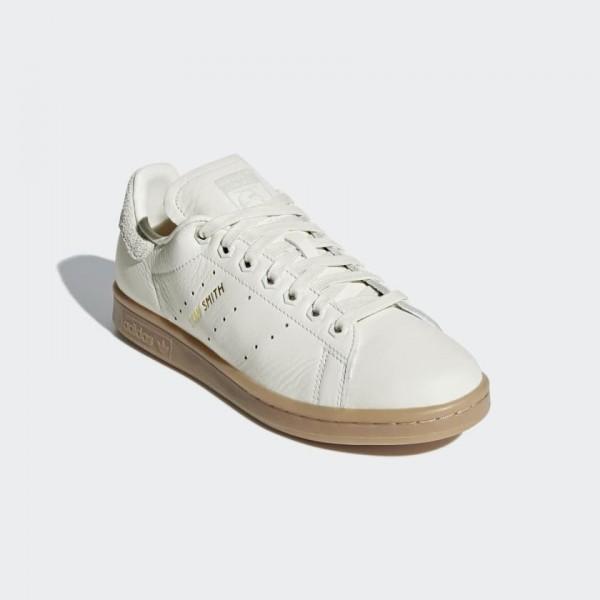 Adidas Femme Originals Stan Smith Blanche Gum B37164