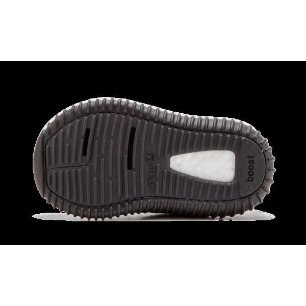 Adidas Yeezy Boost 350 Infant Pirate Noir/Bleu Gris BB5355