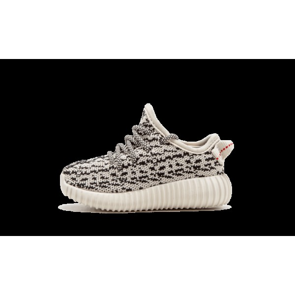 Adidas Yeezy Boost 350 Infant Turtle Dove/Bleu Gri...
