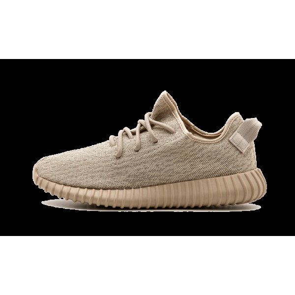 Adidas Yeezy Boost 350 Oxford Tan Stone Clair AQ26...