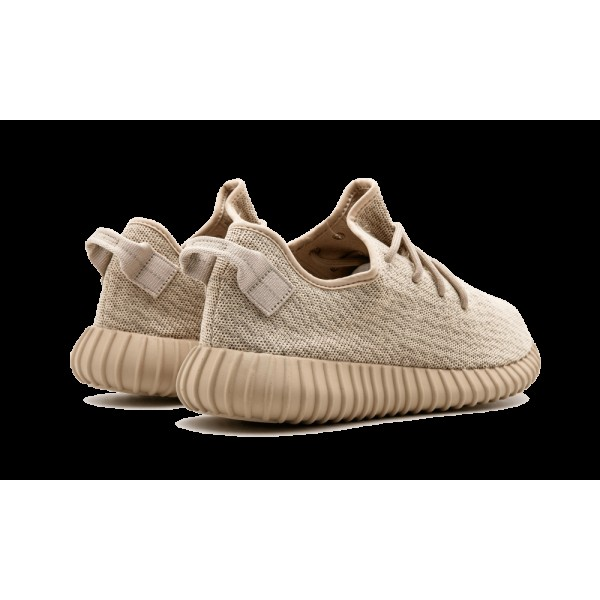 Adidas Yeezy Boost 350 Oxford Tan Stone Clair AQ2661