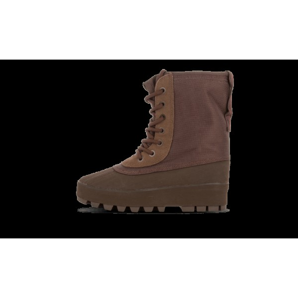 Adidas Yeezy 950 M Duckboot Homme Chocolate Marron...