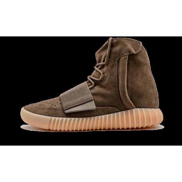 Adidas Yeezy Boost 750 Marron/Gencive BY2456