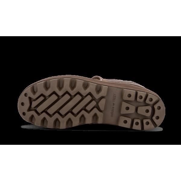 Adidas Yeezy 950 M Duckboot Homme Chocolate Marron AQ4830