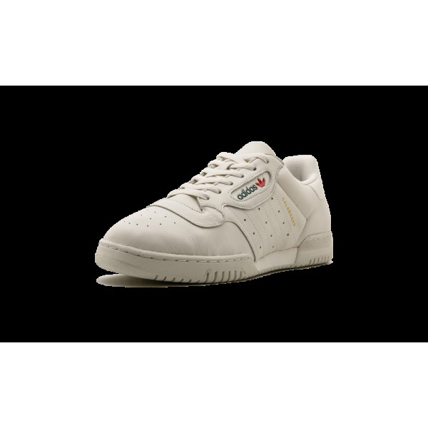 Adidas Yeezy Powerphase Blanche Chaussures CQ1693