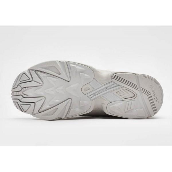 Adidas Originals Yung 1 Triple Grey Running Shoes F37070