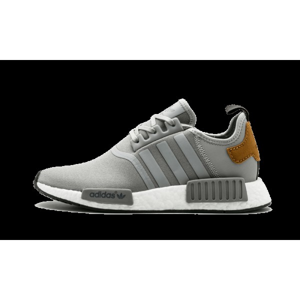 Adidas NMD_R1 Nomad/Gris/Blanche BY2492