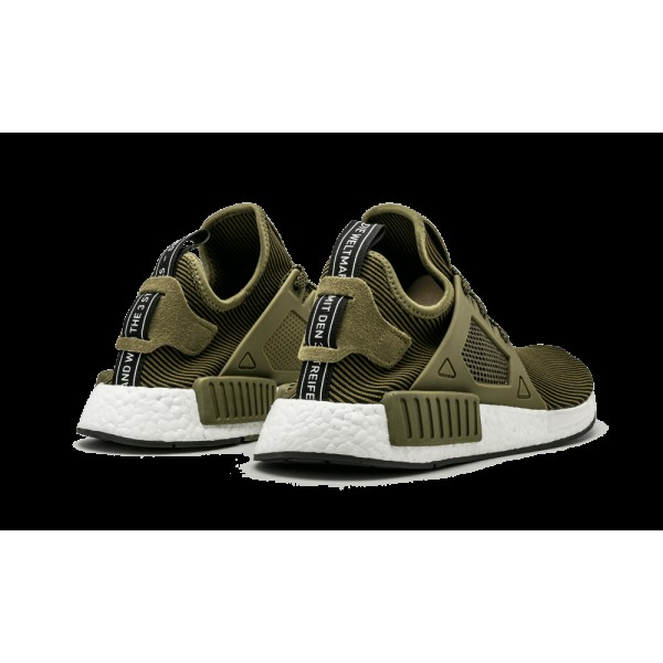 Adidas NMD XR1 PK Olive/Tech Blanche/Noir S32217