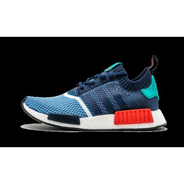 Adidas Consortium X Packer NMD Runner Primeknit Mu...
