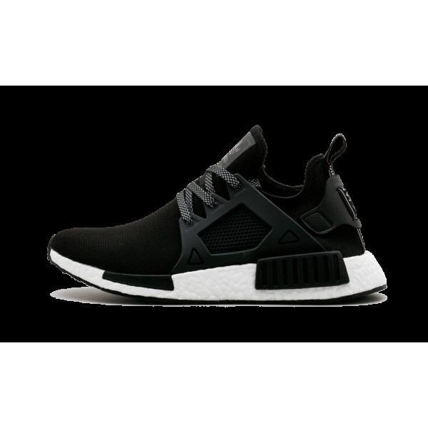 Adidas Homme NMD XR1 Nomad Noir Blanche BY3050