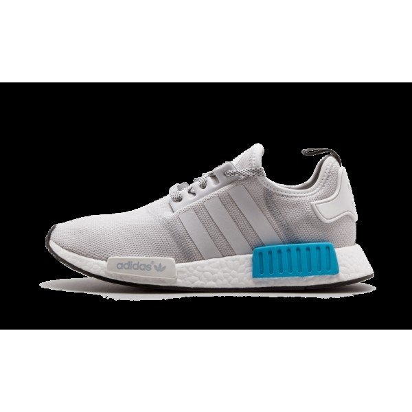 Adidas NMD_R1 Nomad Runner Boost Bleu/Gris/Blanche...