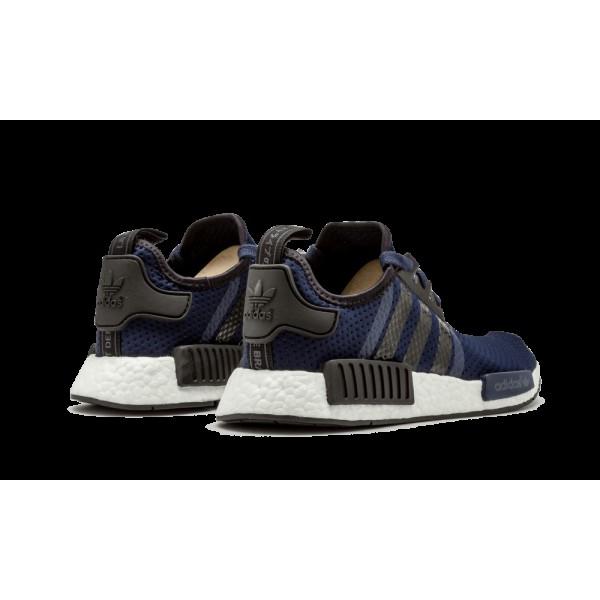 Adidas NMD_R1 Marine/Teach Noir/Blanche BB1356