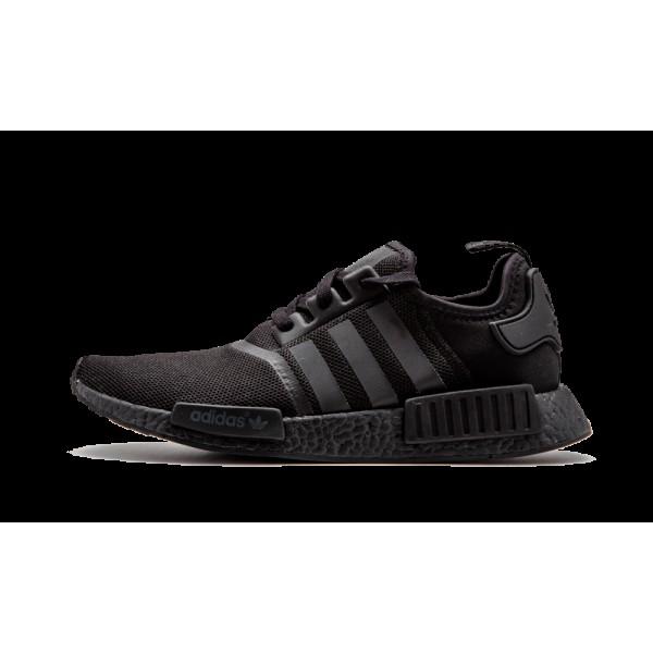Adidas NMD_R1 Chaussures de Homme Triple Noir S315...