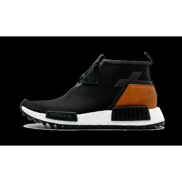 Adidas NMD_C1 TR Chukka Trail S81834 Noir/Tan