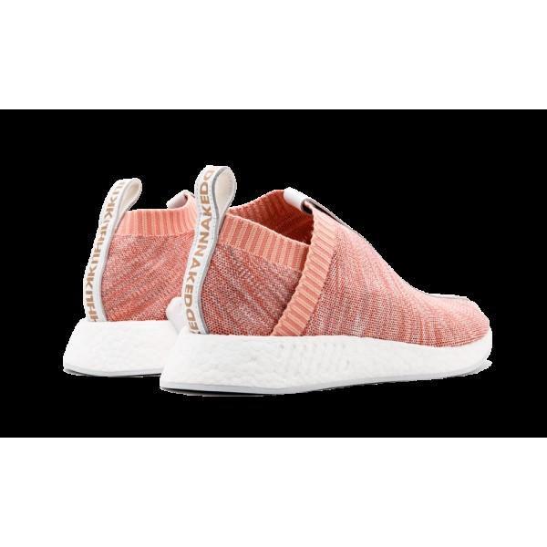 Adidas NMD_CS2 PK S.E Burgundy/Maroon/Mystery Rouge BY2596
