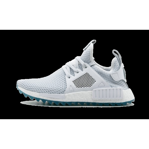 Adidas NMD XR1 Trail Titolo Celestial Blanche BY30...