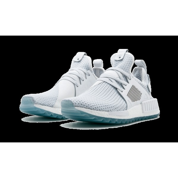 Adidas NMD XR1 Trail Titolo Celestial Blanche BY3055