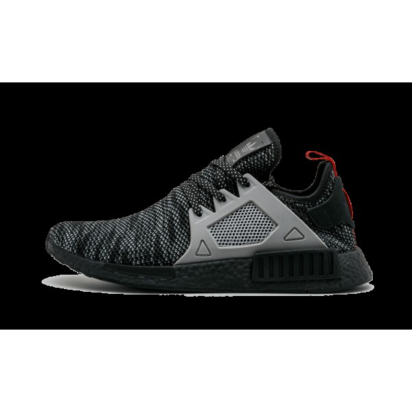 Adidas NMD_XR1 Noir/Soft Gris/Blanche S76851
