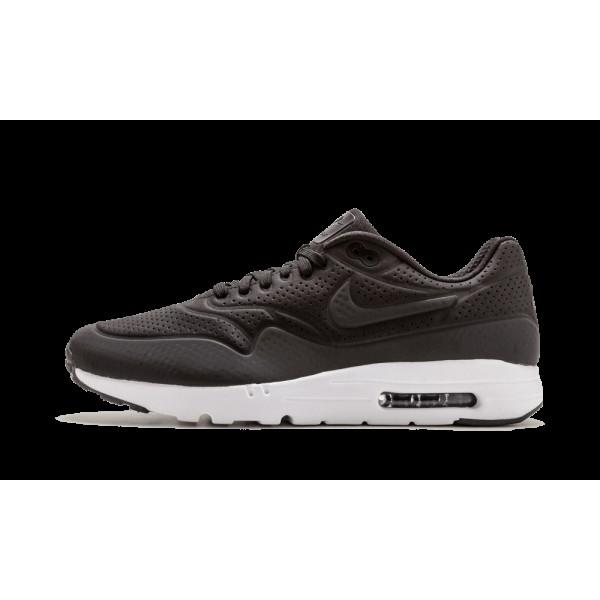 Nike Air Max 1 Ultra Moire Noir/Blanche 705297-013...