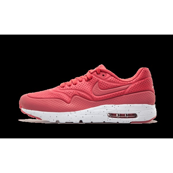 Nike Air Max 1 Ultra Moire Terra Rouge/Blanche 705...
