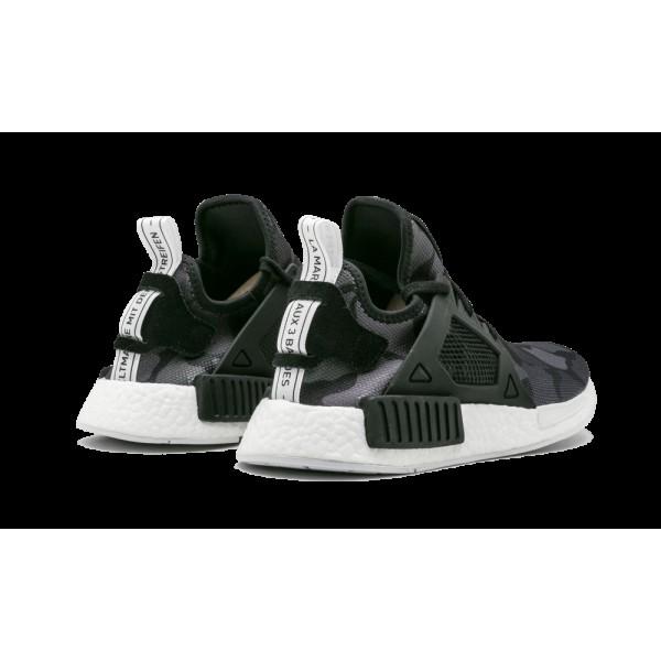 Adidas NMD_XR1  Originals Noir/Camo/Blanche BA7231