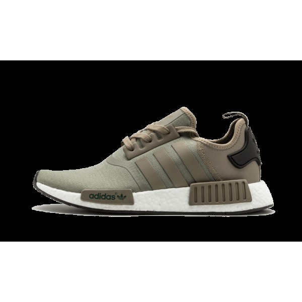 Adidas NMD Runner R1 Trace Cargo/Olive BA7249