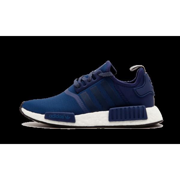 """Adidas NMD R1 """"JD Sports"""" Marine Bleu/Bl..."""