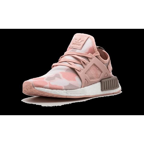 Adidas NMD_XR1 Femme Rose/Camo/Blanche BA7753