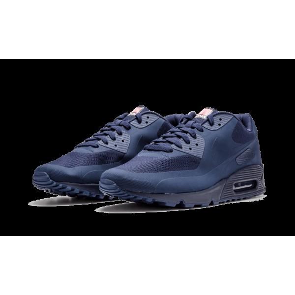 Nike Air Max 90 HYP QS Midnight Marine 613841-440