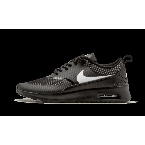 Nike Femme Air Max Thea Noir/Blanche 599409-017