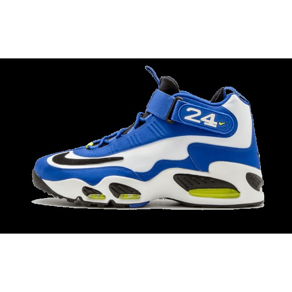 Nike Air Griffey Max 1 354912-400 Chaussures de Ho...