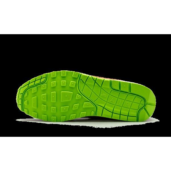 Nike Air Max 1 FB Leopard Orange Atmos 579920-881