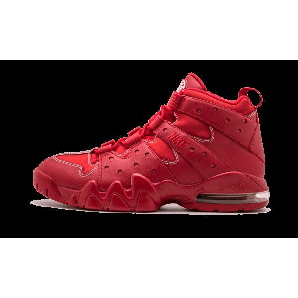 Nike Air Max 2 CB 94 House of Hoops Rouge 416189-6...