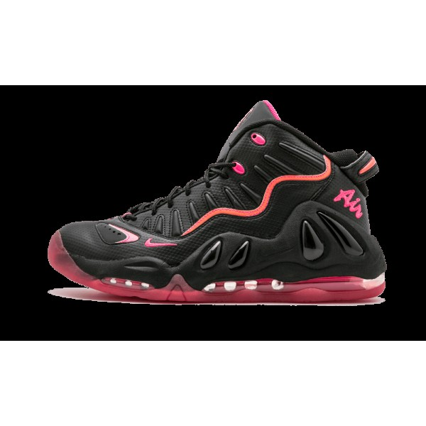 Nike Air Max Uptempo 97 LE HOH Noir/Rose flash 416...