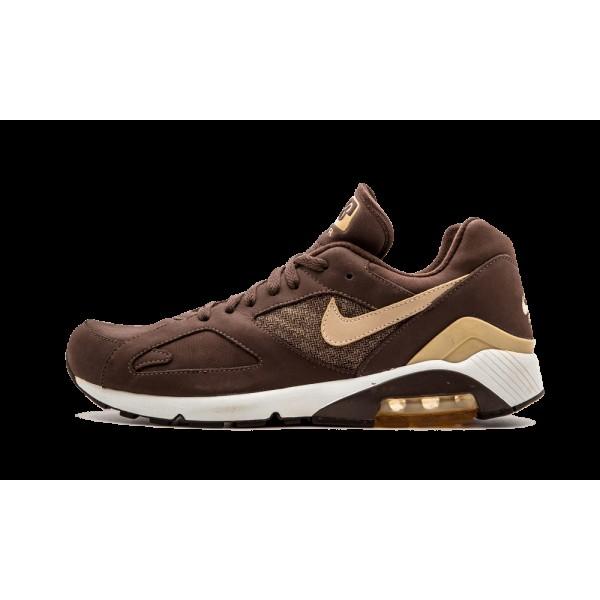 Nike Air Max 180 Blanche/Ultramarine 310155-141