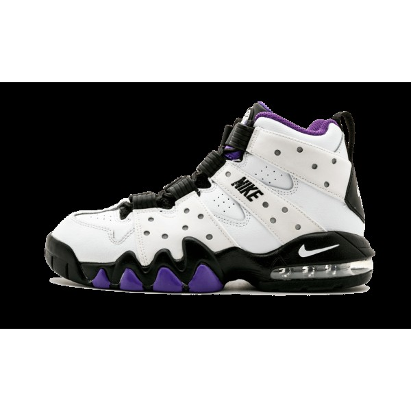 309560-105 Kids Nike Air Max CB 94 BARKLEY Chaussu...