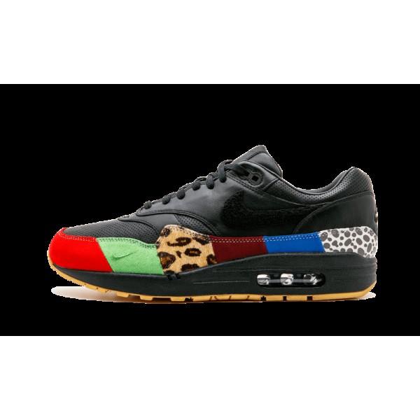 "Nike Air Max 1 ""Master"" 910772-001 Atmos..."