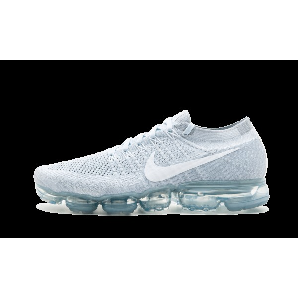 "Nike Air Vapormax Flyknit ""Pure Platinum""..."