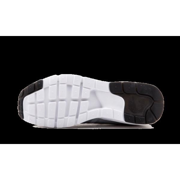 Femme Nike Air Max Zero QS Métallique Argent Blanche 863700-002