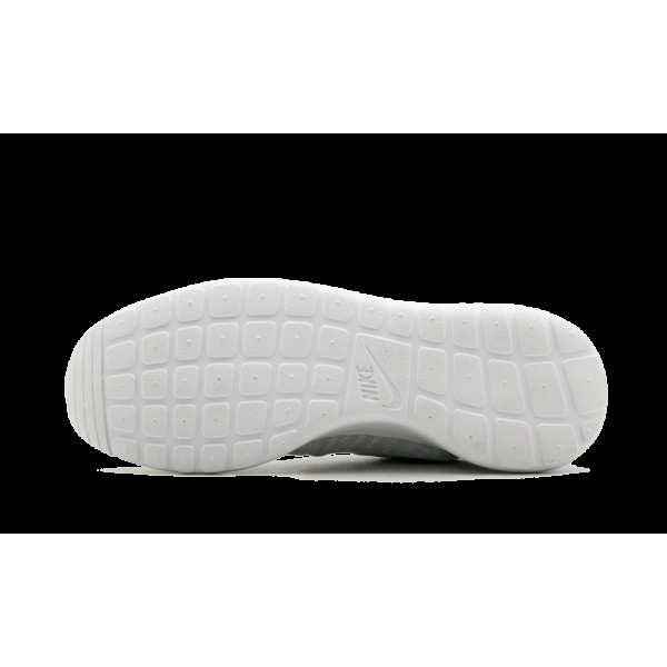 Homme Nike Roshe KJCRD One 777429-011 Pure Platinum Blanche Chaussures